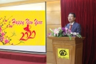 MESSAGE FOR LUNAR NEW YEAR 2020 FROM N&G GROUP CHAIRMAN